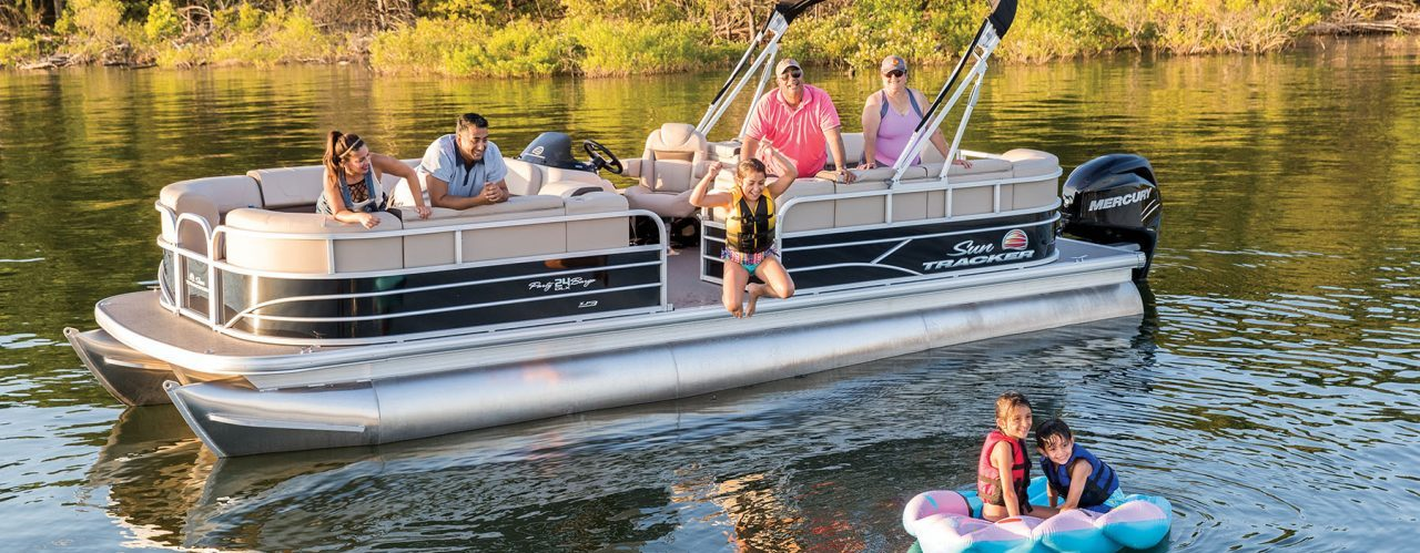 The Great Outdoors Marine New And Used Boat Dealer The